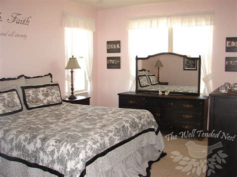 pink and black bedrooms pink and black vintage bedroom recipes home decor diy