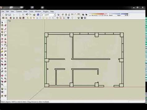 basic sketchup tutorial pdf allthingsbittorrent sketchup tutorial importing an autocad dwg file