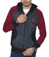 Jaket Pria Black Ii jual jaket kulit pria dan wanita murah dan bagus bulan