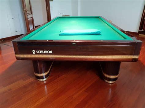 tavolo da biliardo in inglese tavolo da snooker usato usato bigliardo tavolo snooker