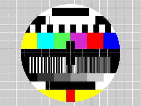 tv test pattern australia coudal partners german tv test patterns