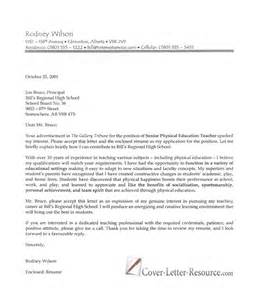High School Tutor Cover Letter by Impressive Teaching Cover Letters