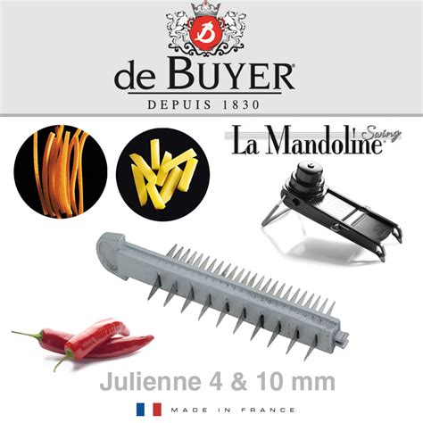 de buyer mandoline swing de buyer mandoline swing de buyer la mandoline swing