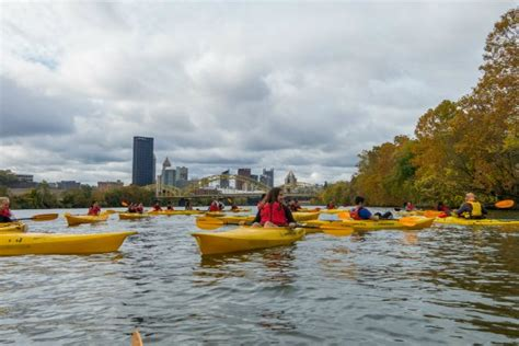 boat rentals pittsburgh pa 100 activities things to do in pittsburgh pa active