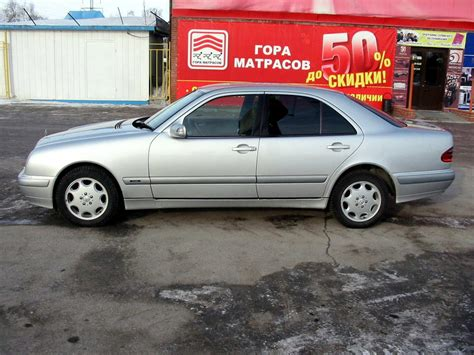 2000 mercedes e class 2000 mercedes e class pictures to pin on pinsdaddy