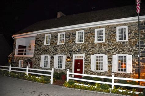 dobbin house tavern a gettysburg getaway beyond the battlefield