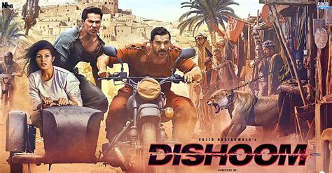 box office 2016 wiki dishoom movie budget profit hit or flop on box office