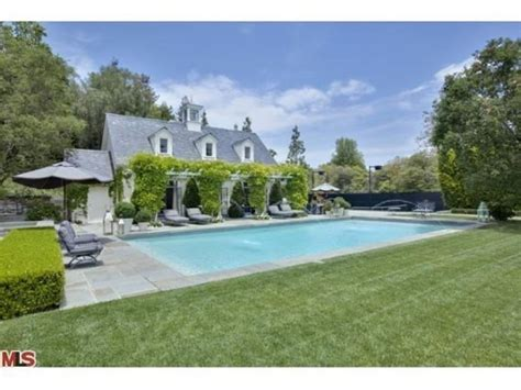 Lori Loughlin House by Luxury Photos And Articles Stylelist