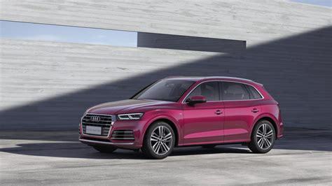 Audi Firma by Audi Q5l Llega El Suv M 225 S Largo De La Firma Para China