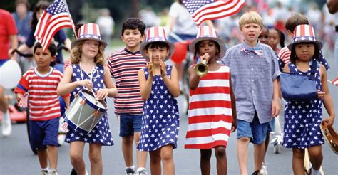 12 Families And Couples Celebrating The 4th by Independence Day Usa 2015 And How Celebrate It
