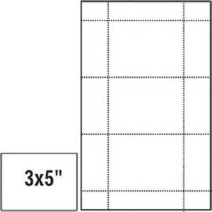 Index Card Template For Mac Avery 174 5388 White Index Cards 3 X 5 Quot 150 Box Quill Com