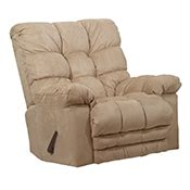 catnapper leather recliner chair furniture lounge chair