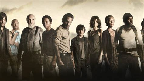 the walking dead season 5 casting call with recurring role prank call comic con the walking dead cast youtube