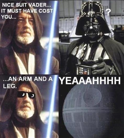 Best Star Wars Meme - funny star wars oh my world