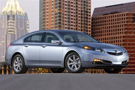 Parent Company Of Acura 2013 acura tl equipment and pricing announced autotrader