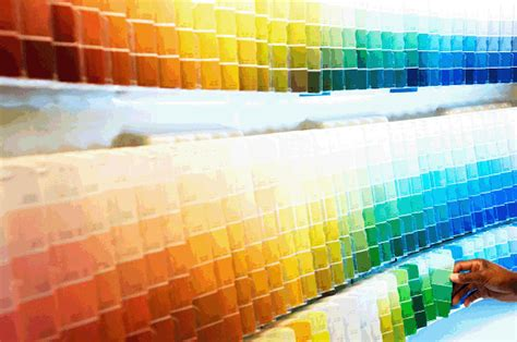 paint chips the impatient crafter the problem with paint chips