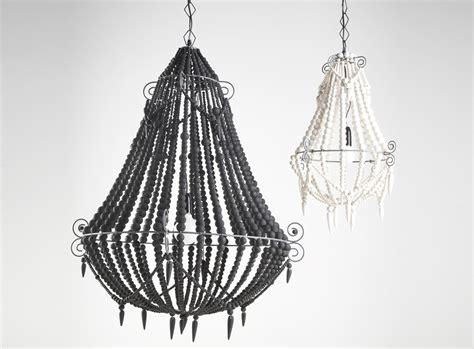 black beaded chandelier large boho black beaded chandelier lighting