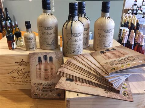 bathtub gin review bathtub gin range expertly reviewed on gin foundry