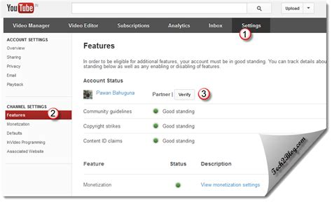 youtube layout settings pin settings for the youtube channel design on pinterest