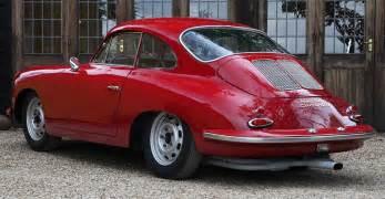 Porsche Carerra 2 Porsche 356 2 Gt Modern Classic Car Review