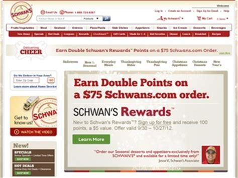 schwan s home service images