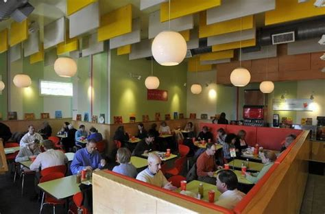 Zoes Kitchen Huntsville Al by Zoes Kitchen Rounds Out Executive Managment Team Al