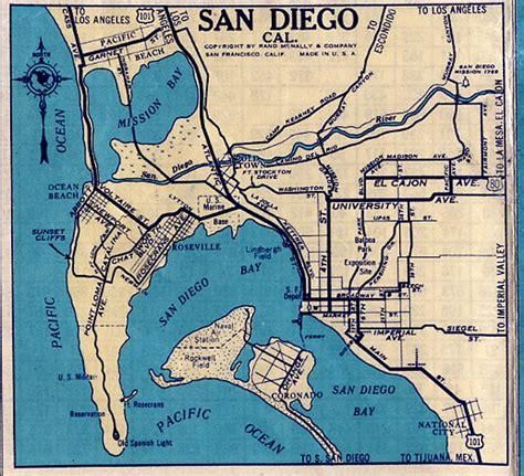 map of san diego ca 1000 images about san diego maps on san diego and interactive map