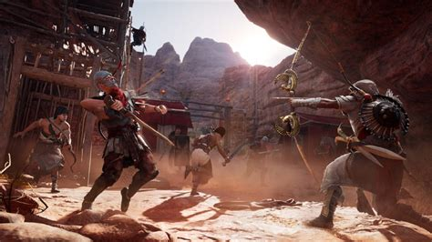 assassins creed origins 2018 1531901077 ubisoft has added a new game plus mode for assassin s creed origins promising a unique reward