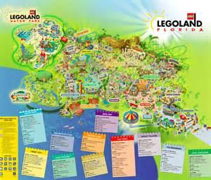 legoland california address and map the thrills legoland florida