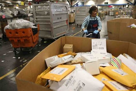 usps on time delivery performance for q2 2016 improves but