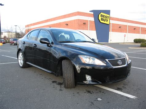 tan lexus ct fs 2006 lexus is 250 56k miles black tan clublexus