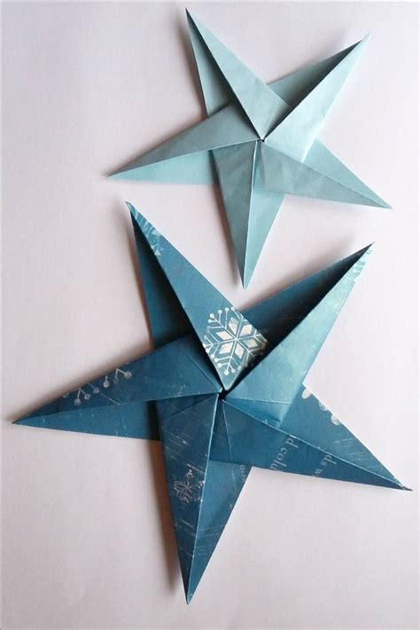How To Make Paper Decorations At Home - best 25 paper ideas on origami