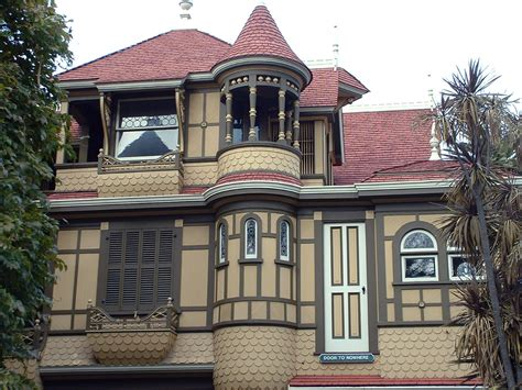 the secret house of the sarah winchester movie a former winchester tour guide weighs in on what should be included