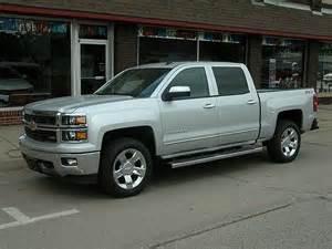 2014 Chevrolet Silverado 1500 Z71 Vehicles For Sale Vander Motors Inc Rock Rapids Ia