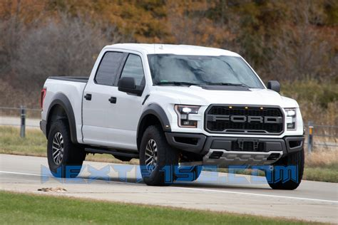 2020 All Ford F150 Raptor by 96 All New 2020 Ford F150 Raptor Engine Review