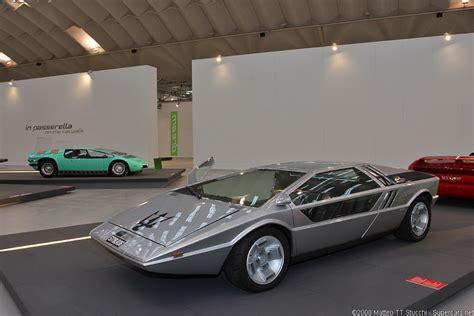 1972 maserati boomerang maserati boomerang 1972 old concept cars