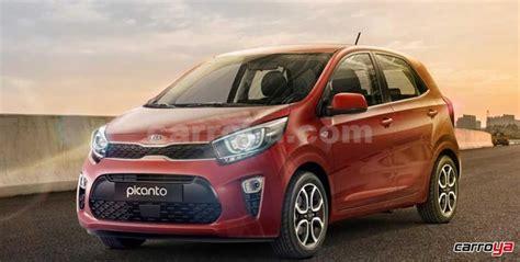 Busi Kia All New Picanto kia picanto all new 1 25 fe 2018 nuevo precio en colombia