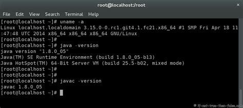 install oracle java jdk 6 7 8 in ubuntu 13 04 install oracle java 8u91 92 on fedora 24 23 centos rhel 7