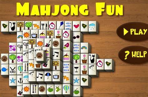 mahjong games weneedfun
