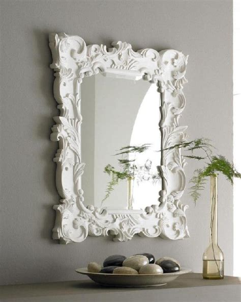 Baroque Bathroom Mirror by Horchow Baroque Style Mirror Images
