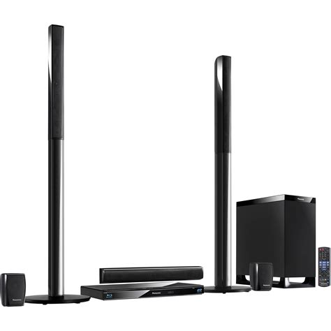panasonic sc btt770 hd 3d home theater sc btt770