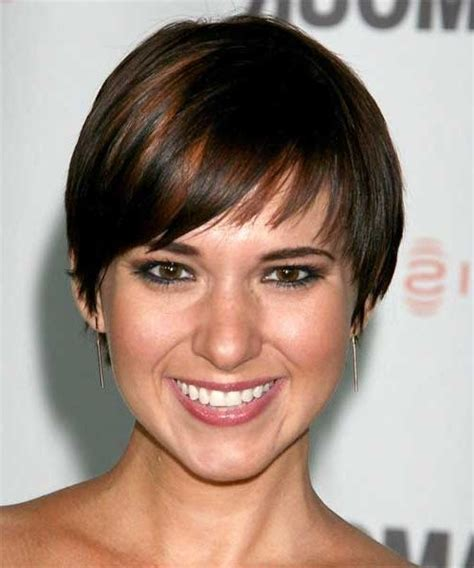 easy to take care of haircuts for women easy care hairstyles for short straight hair hairstyles
