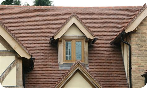 ancient clay roof tiled buildings heritage tiles ltd article about the history of clay