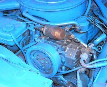 spray painting engine bay auto humor classified ad translator automotive mileposts