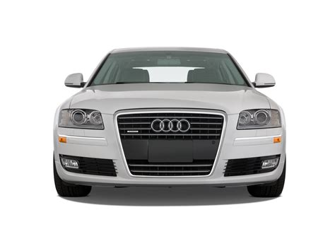 2008 audi a8 review 2008 audi a8 reviews and rating motor trend