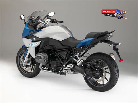 Bmw 1200rs by Bmw R 1200 Rs For 2015 Mcnews Au
