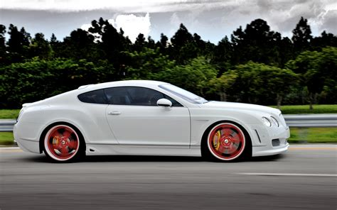 modified tuner cars bentley continental gt vehicles cars custom tuned tuning