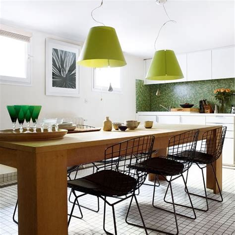 retro modern kitchen retro modern style white kitchen housetohome co uk