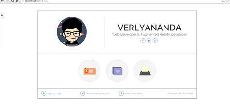 Xiaomi Redmi 3 Pro Web Development source code web resume cv php with codeigniter