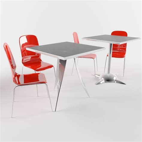 3d Archive Chair by 3d Models Table Chair K 246 Ln Chair Table Archive